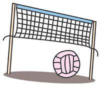 Volleyball_illust