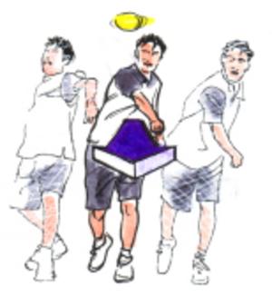 Ballthrowing