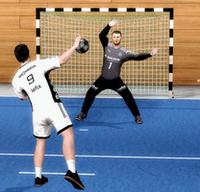 Handballkeeper