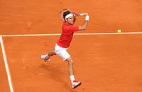 Federerbvobasic