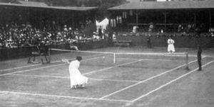 Wimbledonold