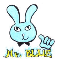 Mr_blue