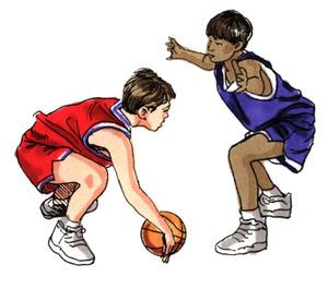 Basketballboysgoodillust
