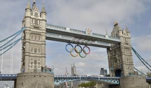 Olympiclondontower