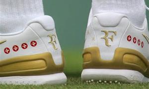 Federershoeswimbledon