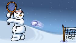Snowmanvirunee
