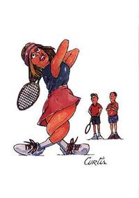 Tennistwist