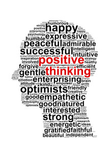 Thinkingpositive