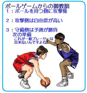 Sayingballgamebascket