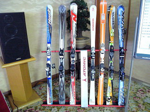 New_skis