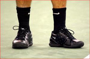 Federer_black_shose