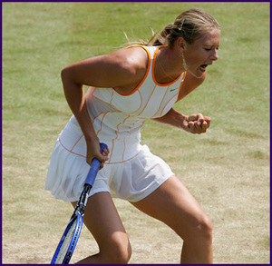 Sharapova_motivation