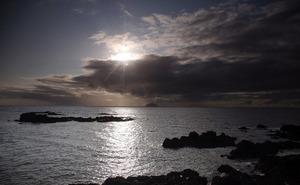 The_open_scene_sea