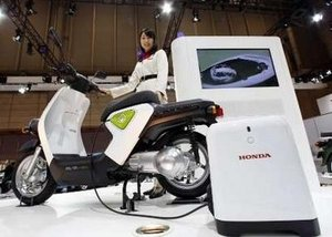 1_motor_honda_electric_scooter