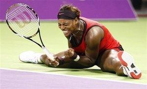 Serena_flexible_doha