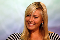 Sharapova_before