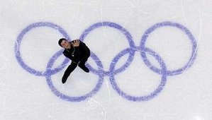 Lysacek_on_olympic_mark