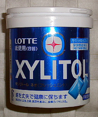 Xyilitol