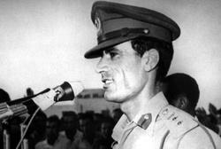Gaddafiyoung