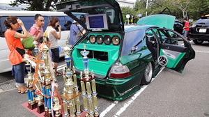 Carspeaker