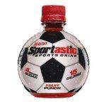 Soccerballsportsdrink