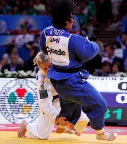 Judoikedabeaten
