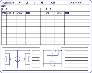 Soccerscorepage