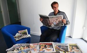 Andynewspaper