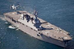Warshipise