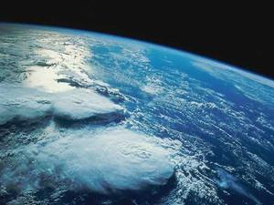 Earthblue