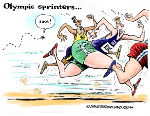 Zikaandrioolympics