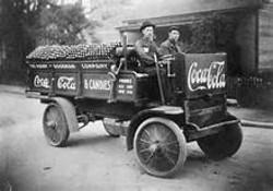 Cokecart