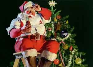 Cocacolaart_christmas_santa10
