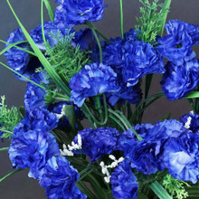 Bluecarnations